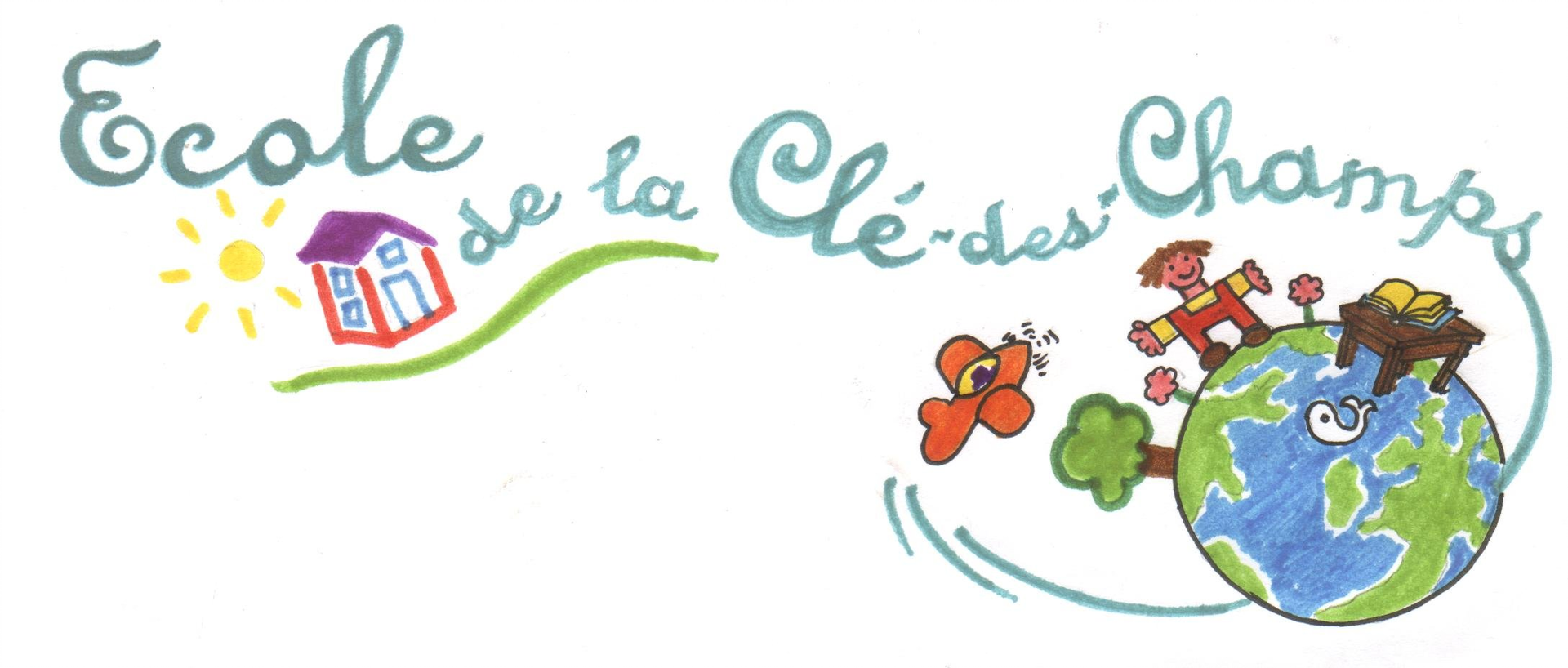 École de la Clé-des-Champs